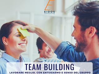 Team Building e formazione: strumenti per lavorare meglio insieme
