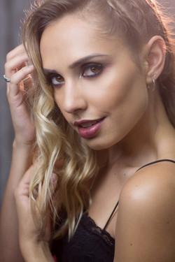 Erika Melo Maquiadora