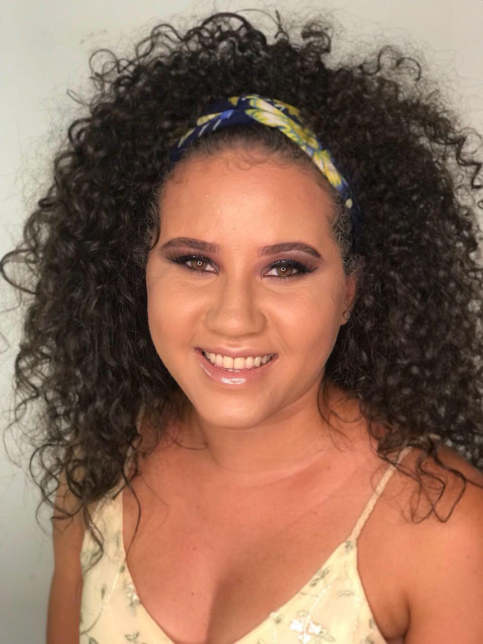Curso de Maquiagem Atelie Erika Melo