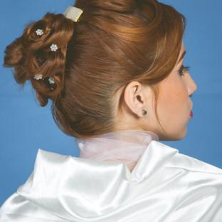 Curso Penteado - Atelie Erika Melo