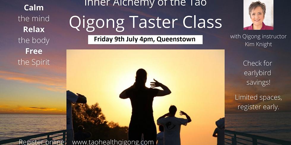 Heavenly Qigong Taster Class
