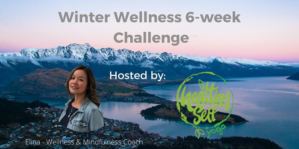 Winter Wellness 6 Week Challenge