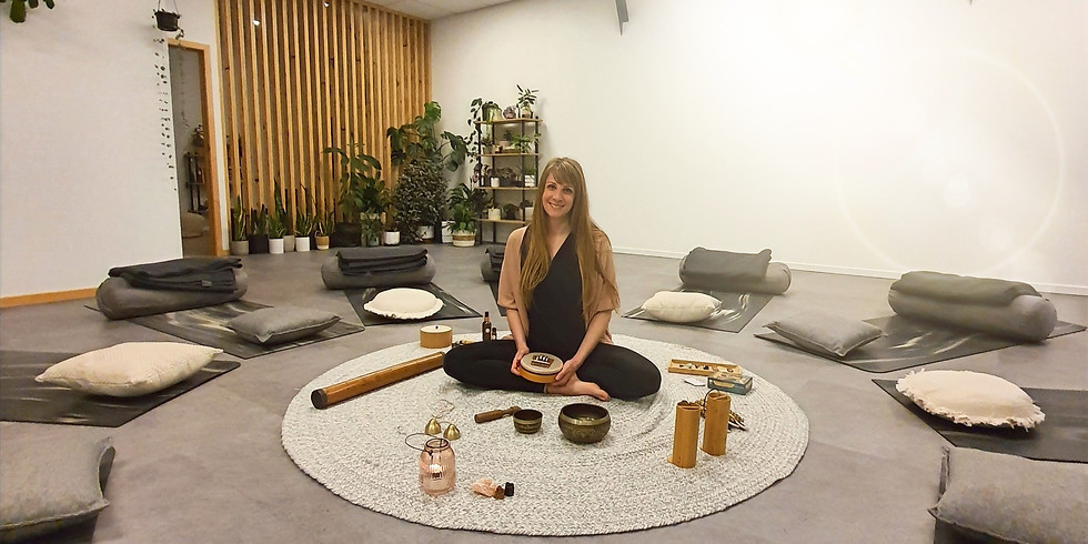 Sound Healing Journey