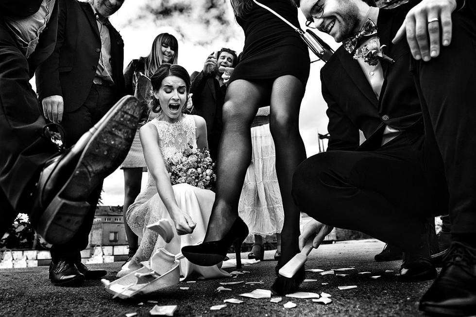 wedding photographer Brno