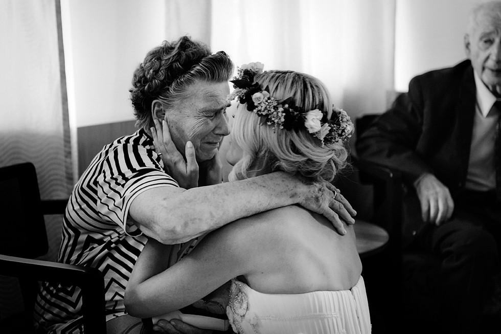svatební reportážní fotograf