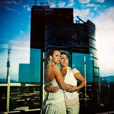 Jules + Tanja  Vienna