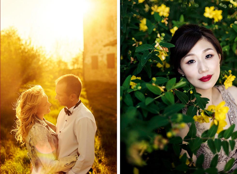 最佳婚禮攝影師布拉格