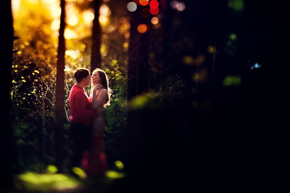 pair love photography