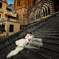Jana + Filip  Italy