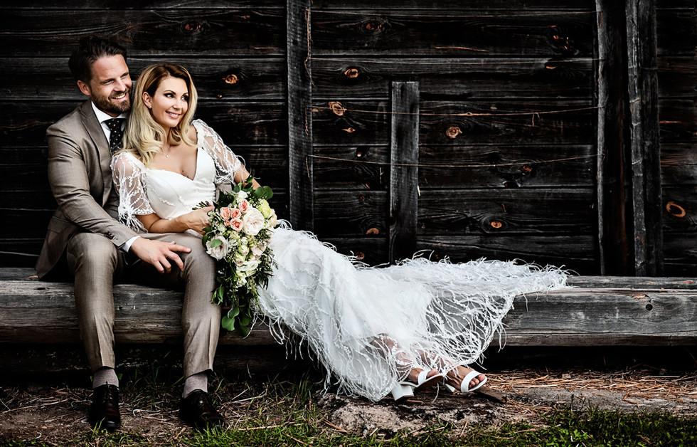 svatební fotograf Praha, Sandra Parmová