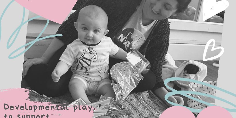 Developmental play workshop