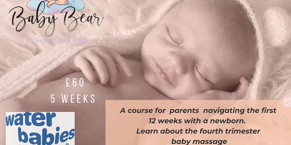 Newborn Nurture