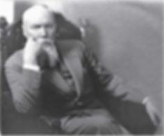 Н.К.Рерих  1934 г