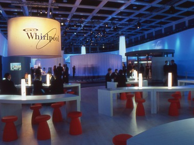 WHIRLPOOL : strategy