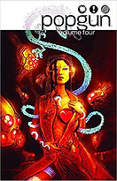 PopGun Anthology Vol 4