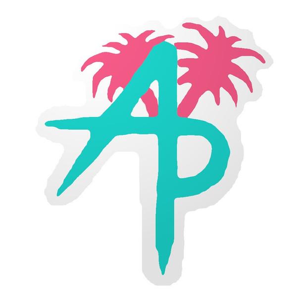 The Aqua Pit logo