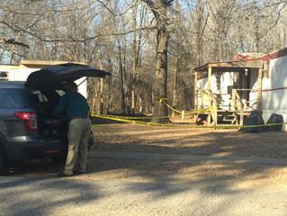 Woman Identified from Arrowhead Farm Road Homicide