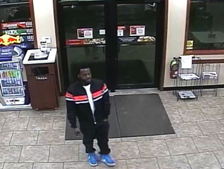 JPD Needs Help Identifying Forgery Suspect