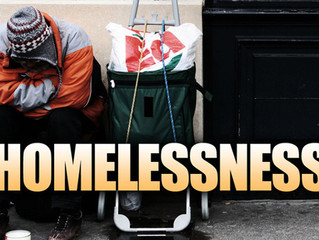 Statement from Mayor Harold Perrin on the homeless shelter