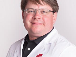 Dr. Jason Knott Joins Physicians at St. Bernards OB-GYN Associates