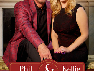 Kellie Pickler to Join Phil Vassar for Holiday Concert, Dec. 10Untitled