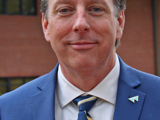 WBU to Inaugurate Dr. Stan Norman Sept. 28