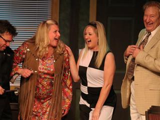 """""""The Odd Couple"""" Runs Through Nov. 25 at Downtown Playhouse"""