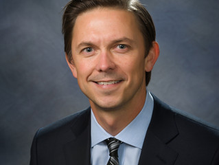 College of Business to Recognize Business Executive of Year