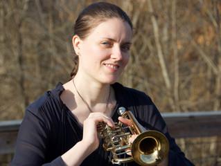 Hendricks to Present Faculty Trumpet Recital