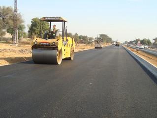 Area Roadway Improvements Announced