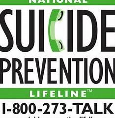 Arkansas Suicide Prevention Awareness Month