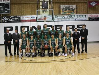 CRC Men's Basketball 2017-2018 Season Preview