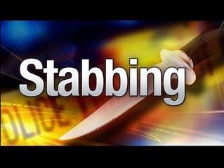 Jonesboro Police Respond to Stabbing