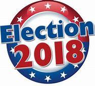 Greene County Election Results           Nov. 6,2018