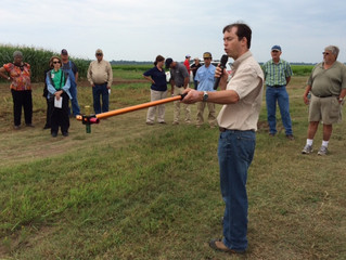 First irrigation water management school set for Jan. 30 at Jonesboro