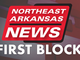 KJNB TV Late News First Block Tuesday 5-9-18