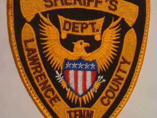 Lawrence County's August/Labor Day Crackdown DWI Enforcement Crackdown 'Drive Sober or Get P
