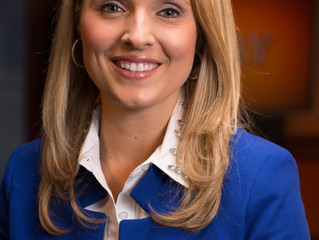 Agribusiness Event Features U.S. Farm Report's Tyne Morgan