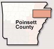 Arkansas Highway Commission Approves Bid  for Improvements in Poinsett County