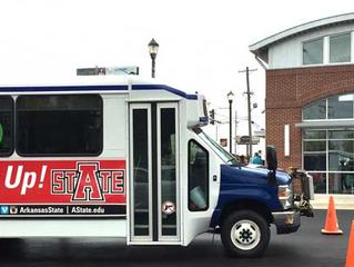 JET provides rides to ASU game Saturday