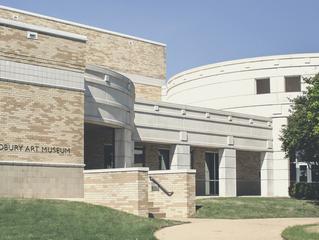 Windgate Foundation Gift Advances Bradbury Art Museum