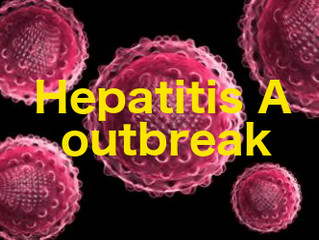 Health Department warns of a possible hep A exposure to customers of On the Border Mexican Grill and