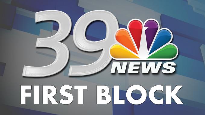 WNBJ TV Late News First Block Tuesday 5-29-18