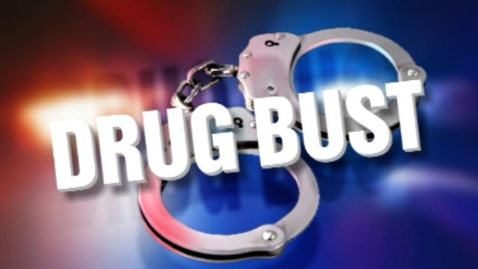 Madison County Deputies Arrest Three on Drug Charges