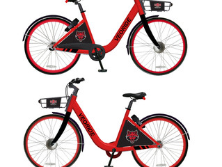 A-State's Bicycle Friendly Status is Elevated to Silver