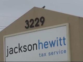 April 17th is Tax Deadline, IRS Looking Ahead