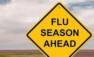 Flu Outbreak Moderate in Arkansas
