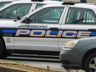 Woman Shot in North Jonesboro