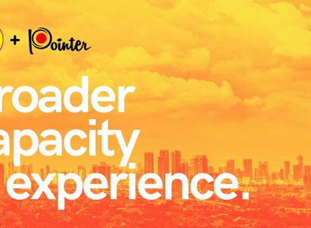 KKA GD + Pointer - Broader Capacity and Experience