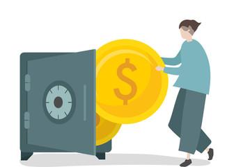 Proyeksi Beban Pensiun - Service Cost dan Interest Cost